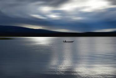 Fishing by dashakern