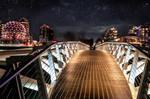 City of night by dashakern