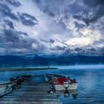 While dawn fogs curl by dashakern