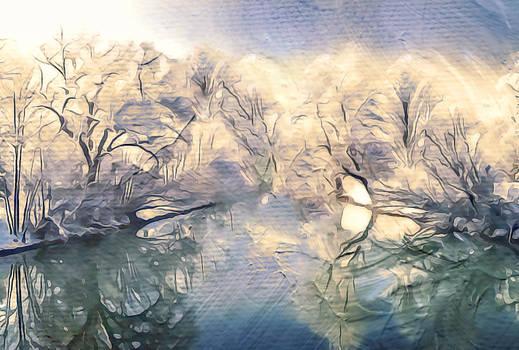 Waltz of trees
