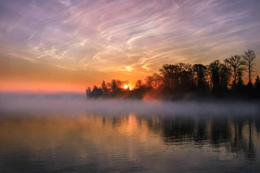 A poem about Sunrise