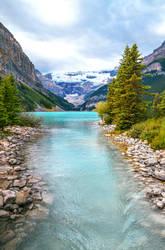 Canadian Rockies by dashakern