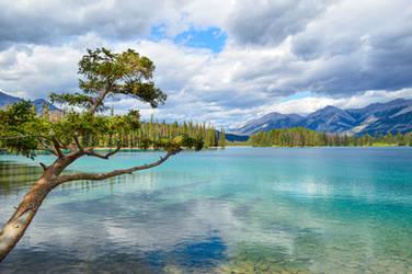 Lac Beauvert by dashakern