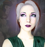 Rogue - Self Possesed by CrimsonReach