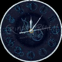 Timepiece II by CrimsonReach
