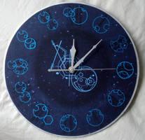Timepiece II - Finished by CrimsonReach