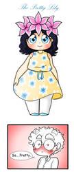 Kindergarten2: The Pretty Lily