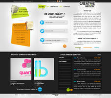 Creative Nation site
