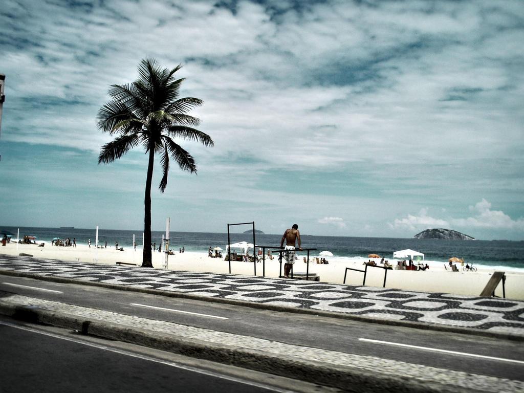 Rio de Janeiro 1 by tothdown