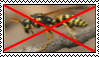 Anti-Wasps Stamp by Fluttershy1989