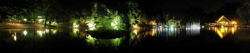 Barlicki`s Pond