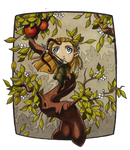 ::Contest prize - Legolas:: by iv0rine