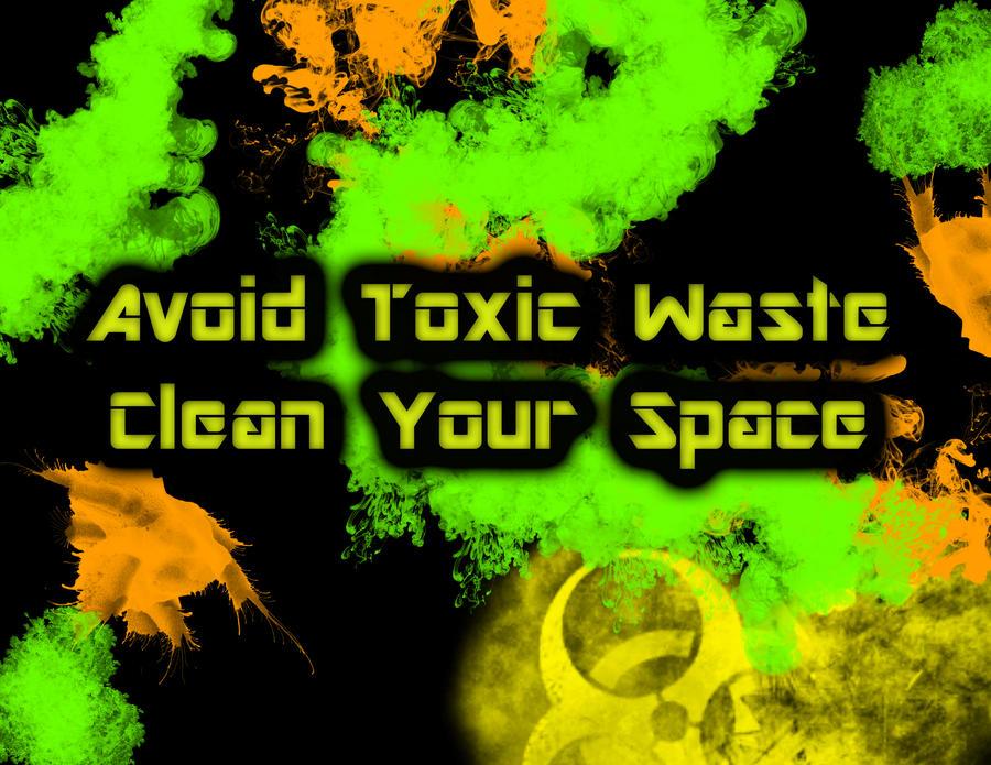 Toxic Waste by InuYashaDiva15