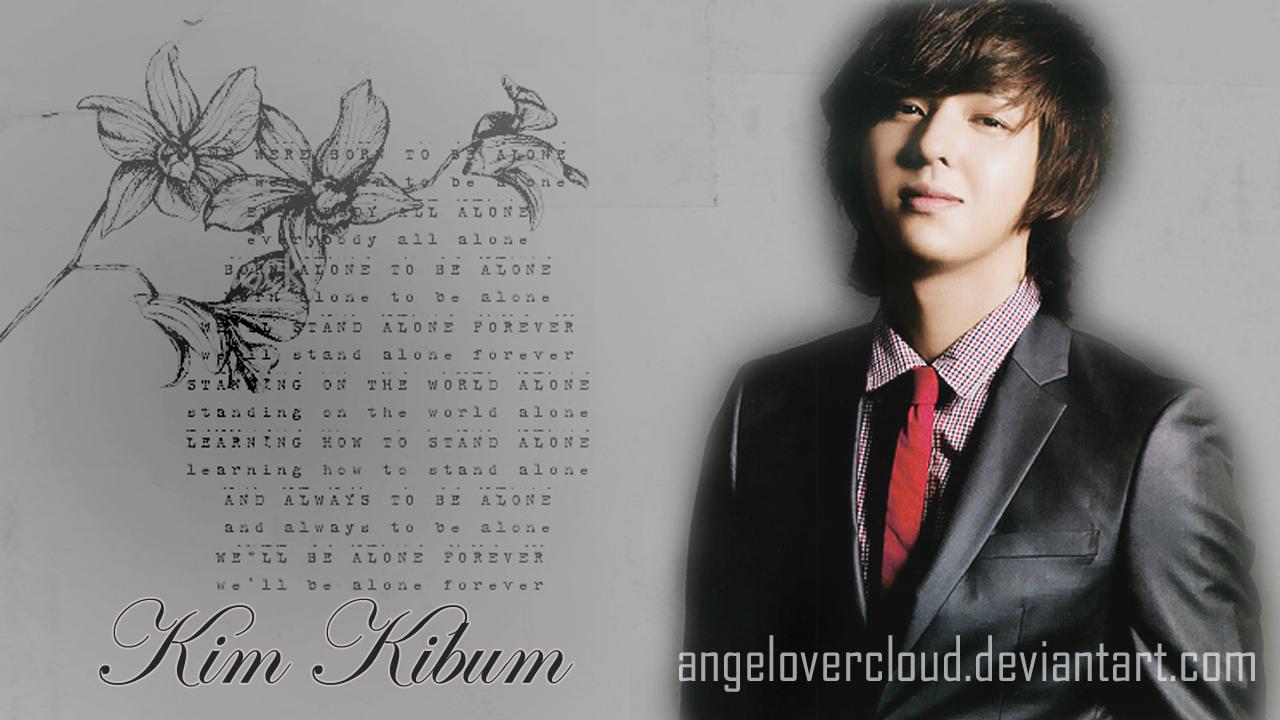 Kim Kibum wallpaper