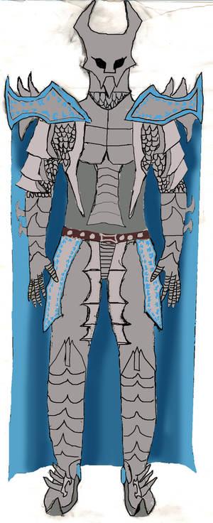Rune armor