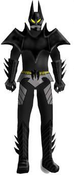 Kamen Rider-Dark Knight