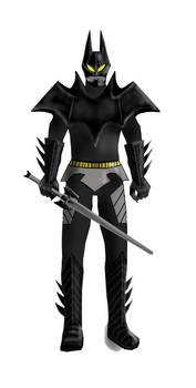 Kamen Rider-Dark Knight- Sword