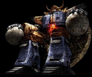 Unicron666's Profile Picture