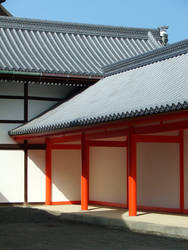 Imperial Palace, Kyoto