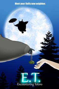 E.T  ~Encountering Totoro~