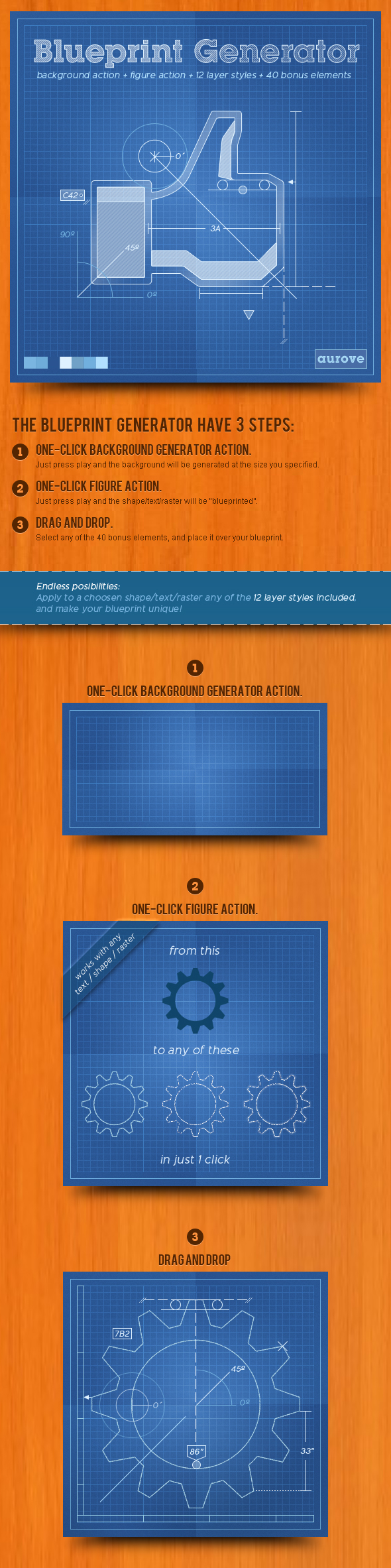 Blueprint generator by aurovedesign on deviantart blueprint generator by aurovedesign blueprint generator by aurovedesign malvernweather Choice Image