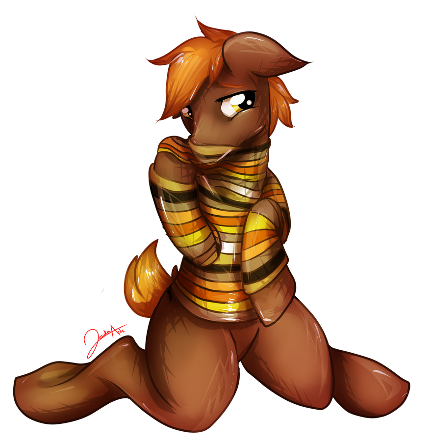 Cute Umber Stuff by Jesuka