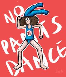 No Pants Dance