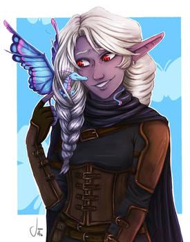 Ethrea's Faerie Dragon