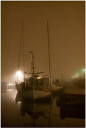 Hoganas Harbour IV