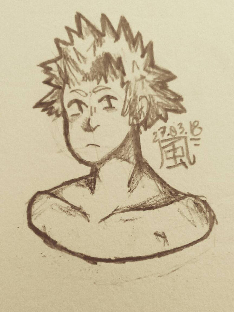 kirishima by softVodkah