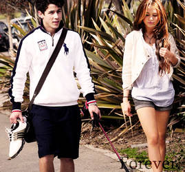 Niley Forever. by OnTheLineLovato