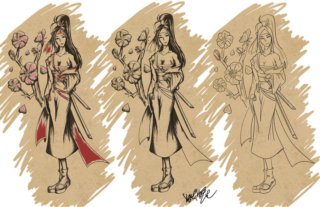 12 best samurai women images on Pinterest