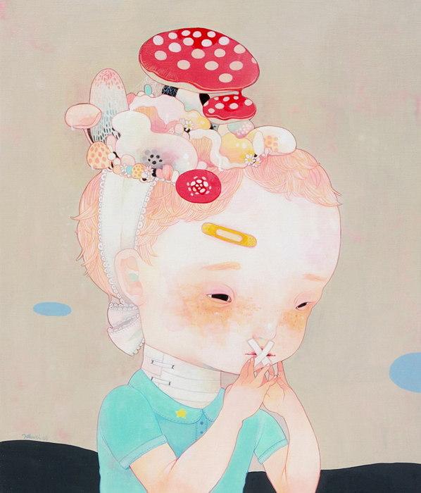 secret by hikarishimoda