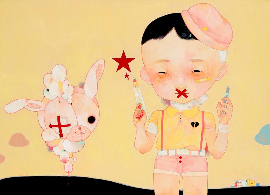 play war by hikarishimoda