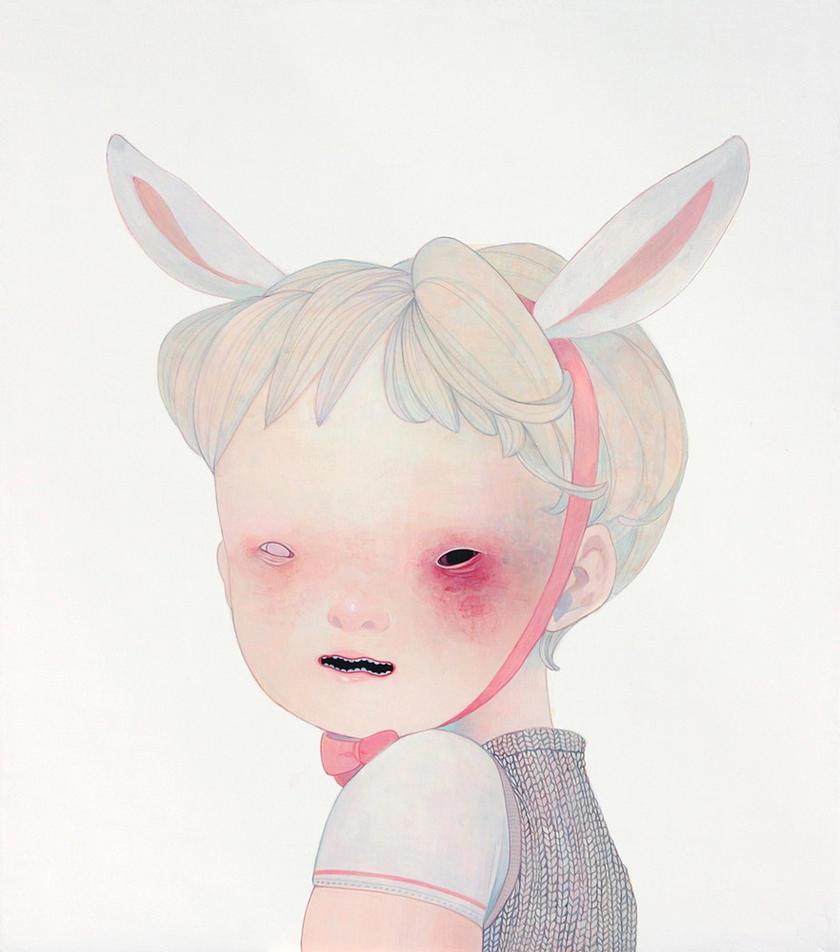Rabbt Boy by hikarishimoda