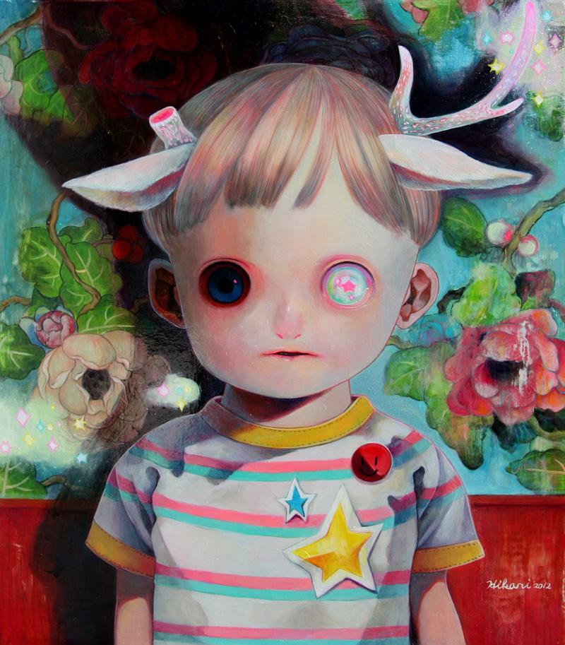 Children of this planet 6 by hikarishimoda