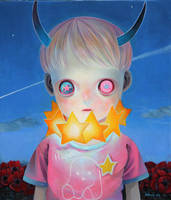 Children of this planet9 by hikarishimoda
