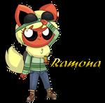 Fairy Trials - Ramona