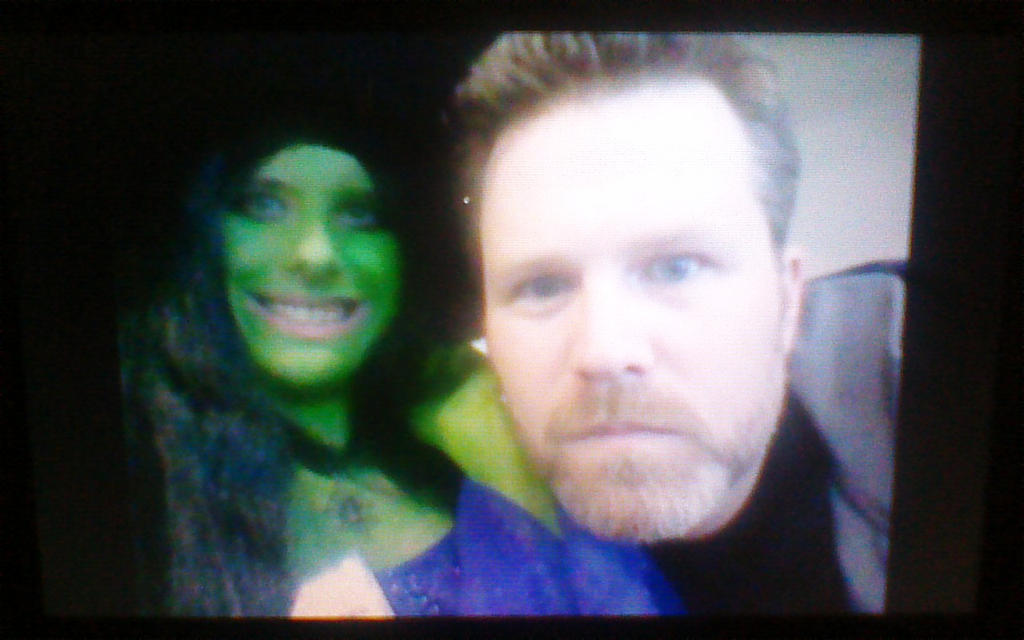 Elphaba and Eric Vale by Foolscap4435 ... - elphaba_and_eric_vale_by_foolscap4435-d7gnx0d