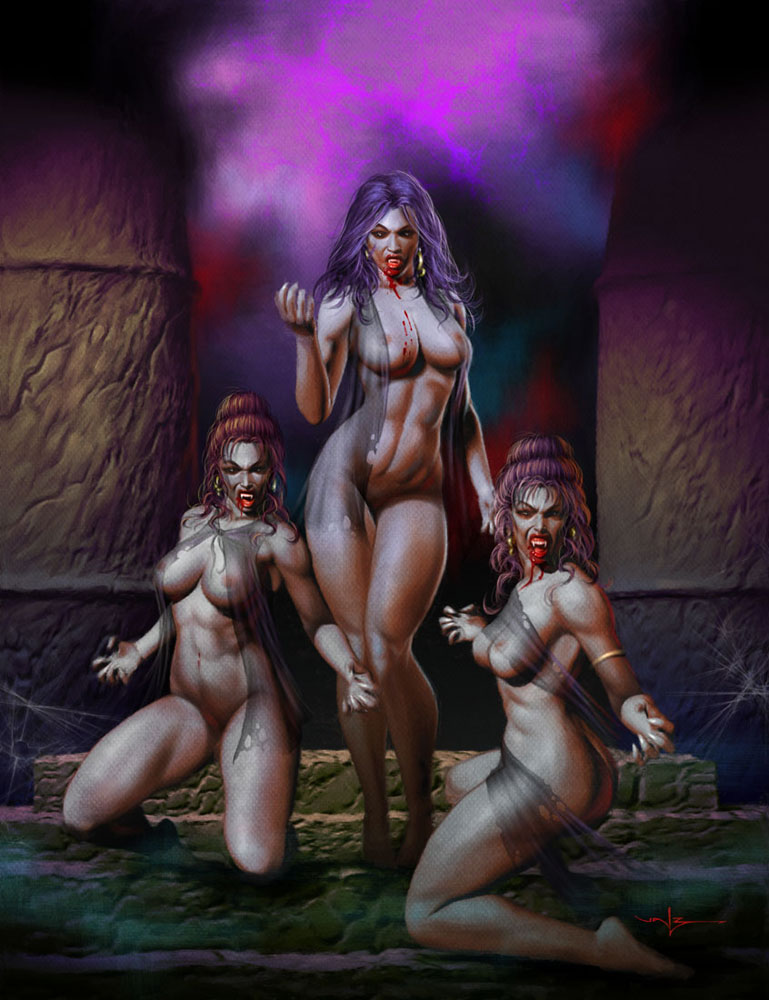 ужасы эротическая порно