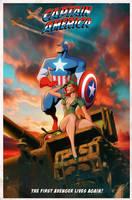 Captain America - The Movie