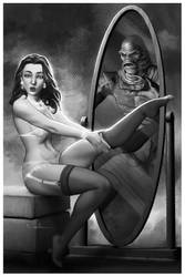 From the Black Lagoon