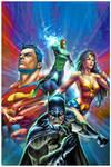 DC Icons
