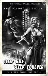 Sleep Well, Sleep Forever by CValenzuela