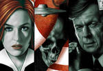 X-Files Poster [details]