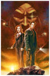 The X-FILES issue 5