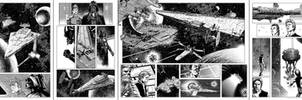 STAR WARS Complete Samples by CValenzuela