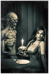 Lilith's Birthday by CValenzuela