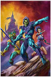Classics Masters of the Universe