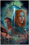 X-Files Annual 2016